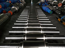Casting Rolls for Rolling Mill
